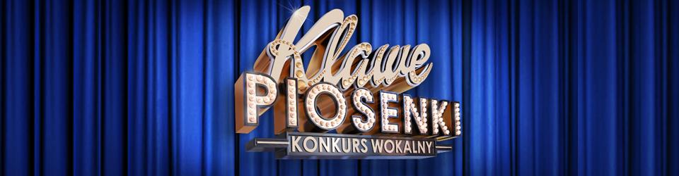 Konkurs wokalny Klawe Piosenki